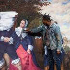 Using art history to examine modern day